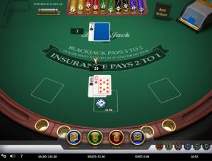 backjack-online
